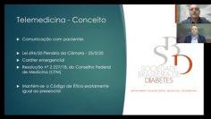 Capítulo 1 – Dicas práticas de Telemedicina SBD – Dr. Márcio Krakauer e Dr. André Vianna