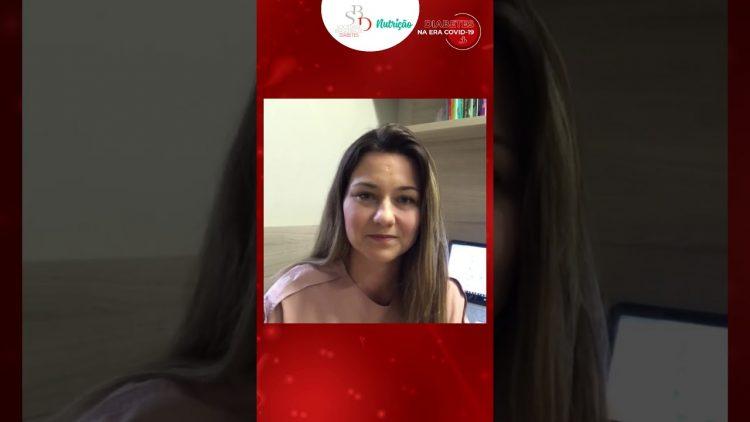 Dra. Débora Bohnen Guimarães – Delivery e cuidados no armazenamento de alimentos – SBD