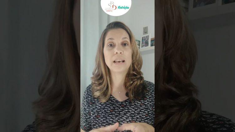 Dra. Sabrina Soares Planejamento e organização da alimentação durante o isolamento social SBD