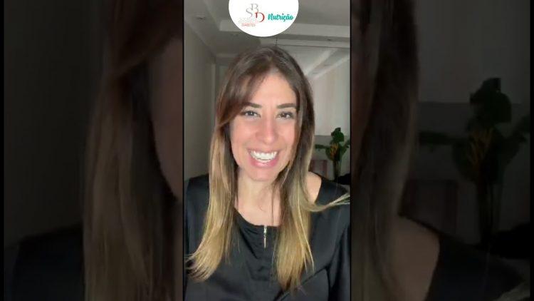 Dra. Tarcila Ferraz – Higiene e manipulação de alimentos – SBD