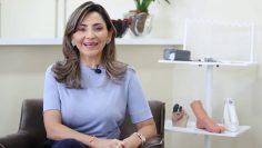 Diabetes e Pé Diabético – Dra. Luciana Catunda Gomes de Menezes – SOBEST