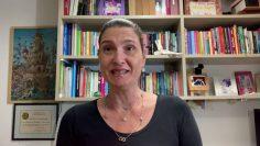 Dr. Responde Dr. Isabel Saco responde Meu pai tem diabetes e não sente os pés, o que fazer