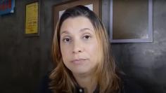 Dra. Sabrina Oliveira