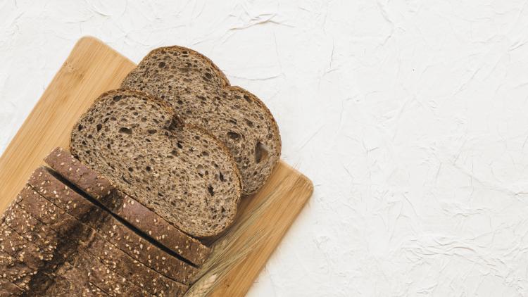 Pão de linhaça – Culinária – Ep. 08
