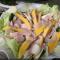 salada requintada
